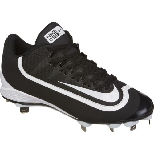 Nike Men's Huarache 2kfilth Pro Low Baseball Cleats - view number 2