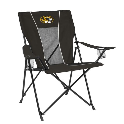Logo™ University of Missouri Game Time Chair