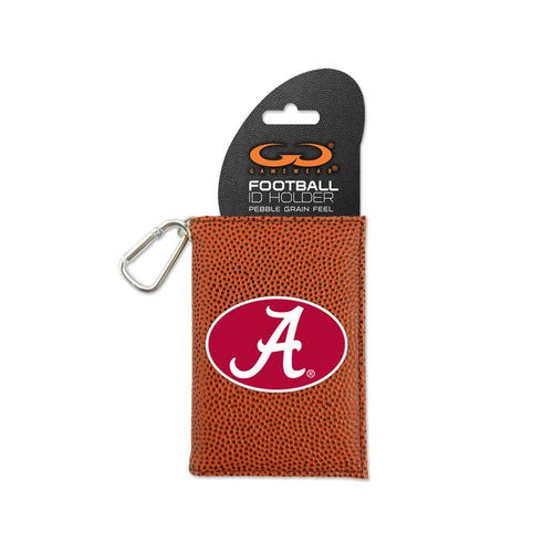 GameWear University of Alabama Classic Football ID Holder