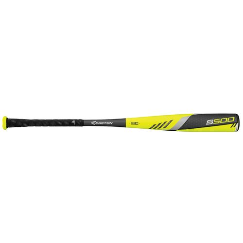 EASTON Boys' Speed Series S500 Senior League Alloy Baseball Bat -9