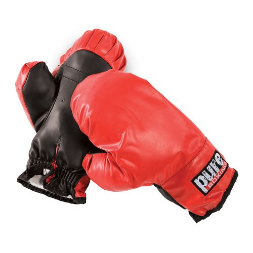 Display product reviews for Pure Boxing Kids' Synthetic Leather Boxing Gloves