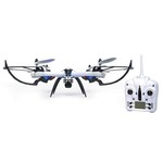 World Tech Toys Prowler Video Camera RC Spy Drone