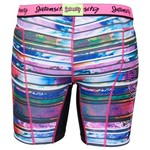 Intensity Women's Hook Slide Low Rise Printed Slider Short - view number 2
