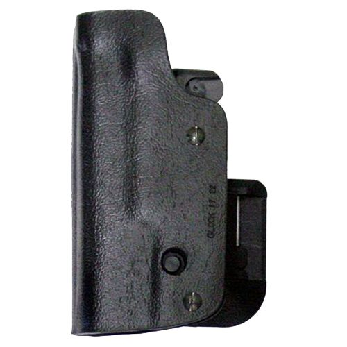 GLOCK 17/22/31 Duty Holster - view number 1