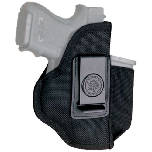 Display product reviews for DeSantis Gunhide Pro Stealth Belt Holster
