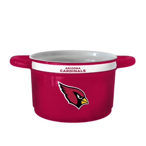 Boelter Brands Arizona Cardinals Gametime 23 oz. Ceramic Bowl