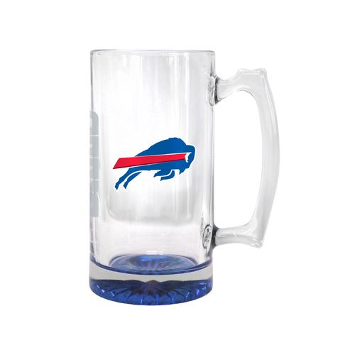 Boelter Brands Buffalo Bills Elite 25 oz. Tankard