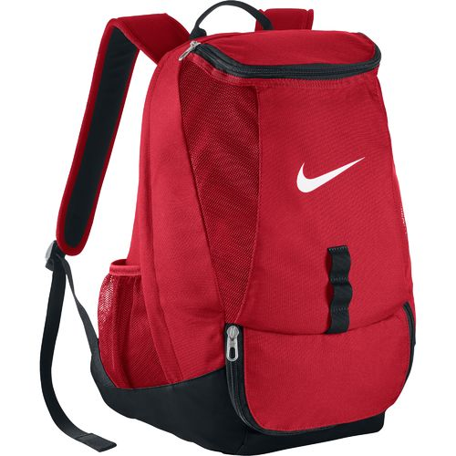Nike Men's Club Team Swoosh Soccer Backpack