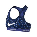 Nike Girls' Hypercool Graphic Pro Bra