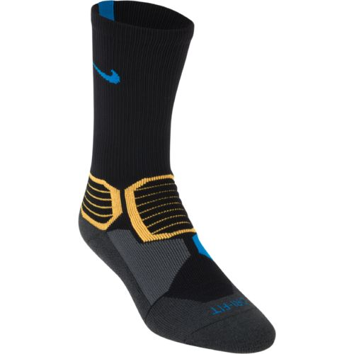 Nike Men's Hyper Elite Basketball Crew Socks