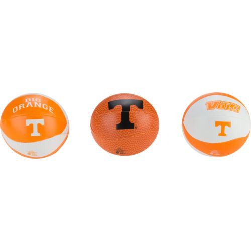 Rawlings® University of Tennessee 3-Point Shot Softee Basketballs
