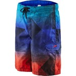 Speedo Men's Prism Blend E-Boardshort