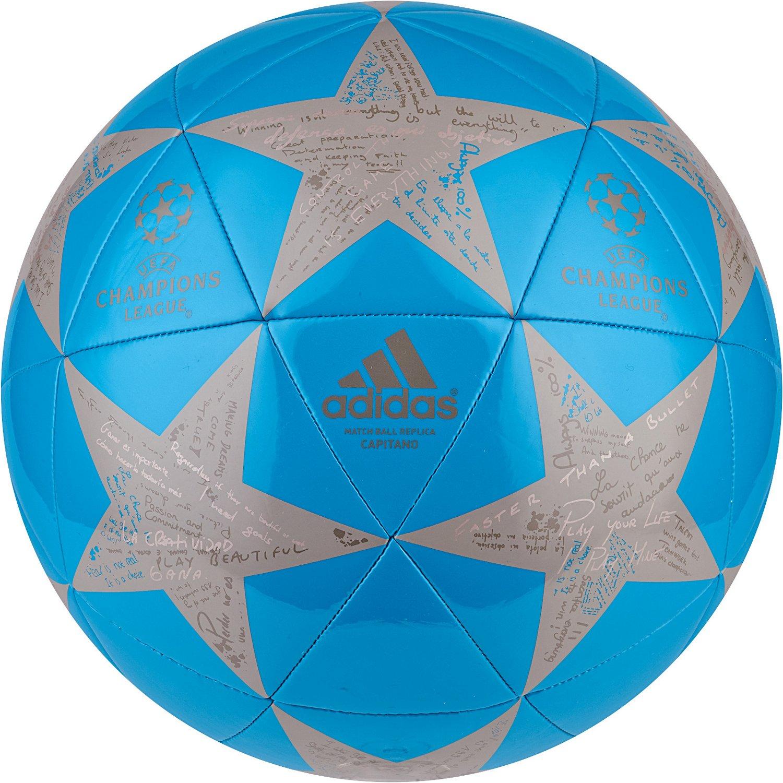 adidas™ Finale 16 Capitano Soccer Ball