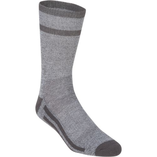 Magellan Outdoors Men's Wicking Crew Socks