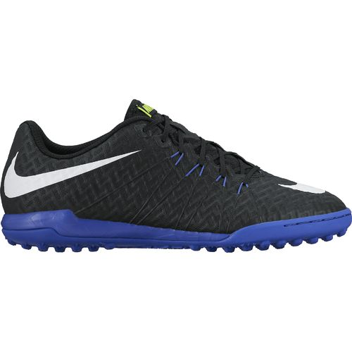 Display product reviews for Nike Men's HyperVenom Finale TF Soccer Shoes