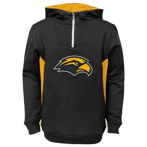 NCAA Kids' University of Southern Mississippi Pullover Hoodie