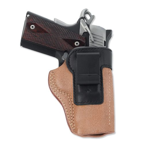 Galco Scout 1911 3.5 in Inside-the-Waistband Holster - view number 1