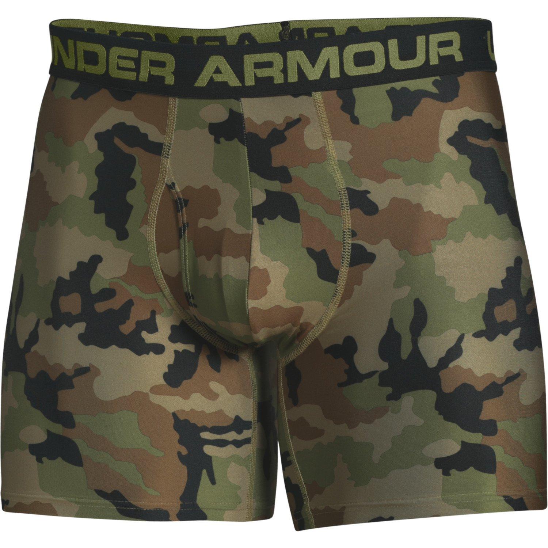 Under Armour® Men's Original Boxerjock® Father's Day Boxer Brief