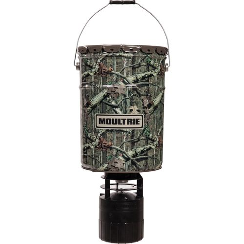 Display product reviews for Moultrie 6.5 Econo Plus  Analog Hanging Feeder
