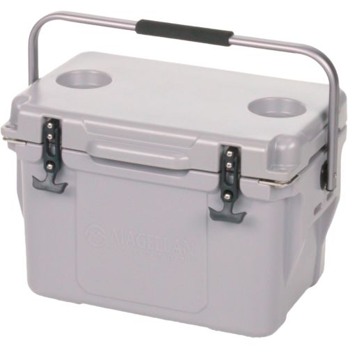Display product reviews for Magellan Outdoors Ice Box 25