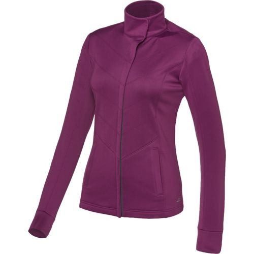 BCG™ Women's Chevron Full Zip Training Jacket