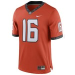 Nike Men's Oklahoma State University Alternate Game Jersey