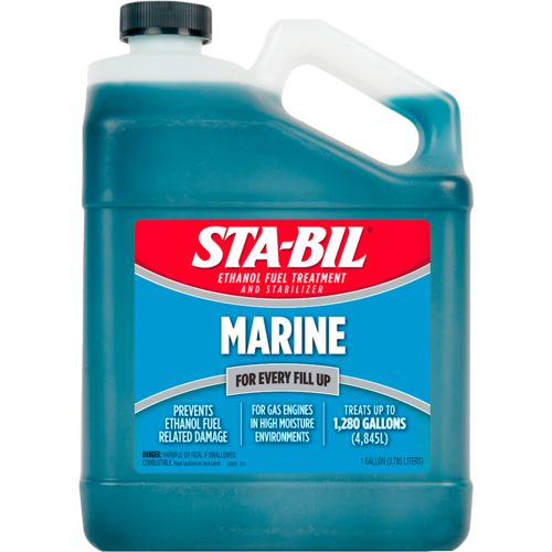 STA-BIL® Marine Formula 1-Gallon Ethanol Treatment