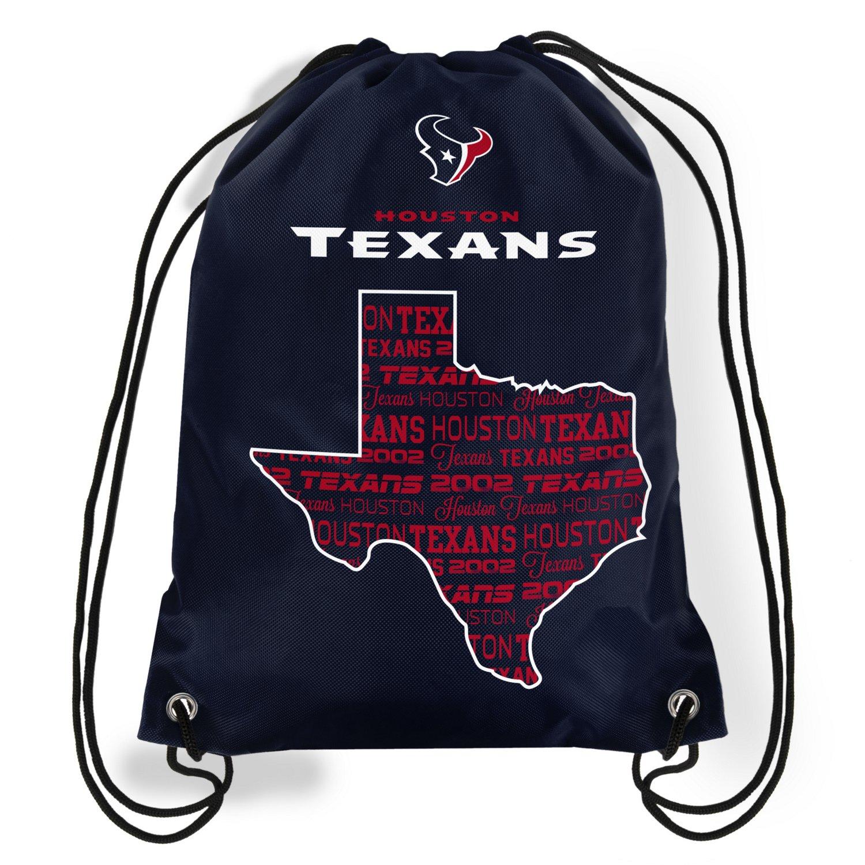 Houston Texans Adult Core Backpack