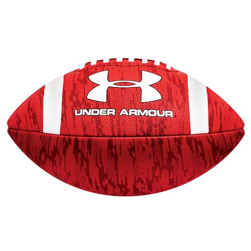 Under Armour 295 Series Dissolve Junior Size Football
