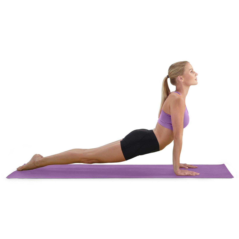 Life Energy Reversible Yoga Mat - view number 3