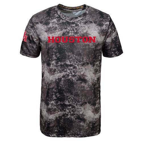 NCAA Kids' University of Houston Sublimated Magna T-shirt