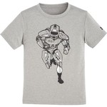 Under Armour® Boys' Machine T-shirt