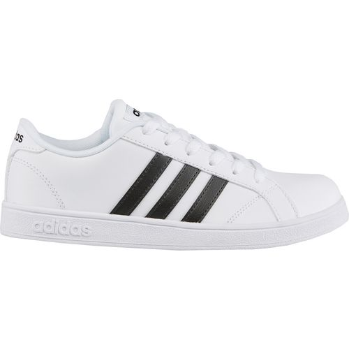 Display product reviews for adidas Boys' Baseline K Casual Shoes