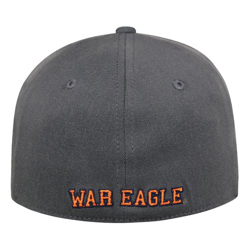 Top of the World Men's Auburn University Premium Collection Cap - view number 2
