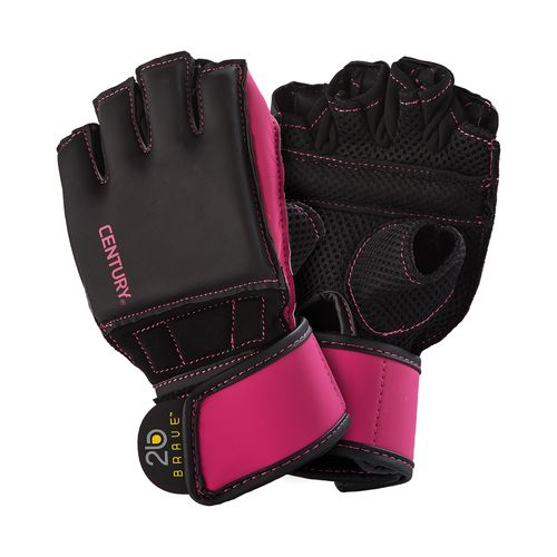 Century Women's Brave Grip-Bar Bag Gloves