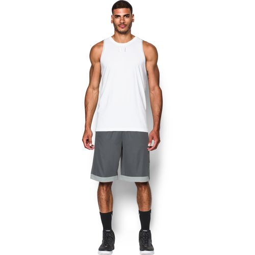 Under Armour Men's Isolation Basketball Short - view number 3