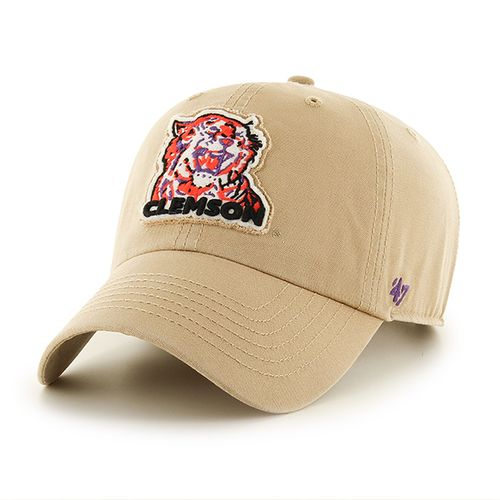 '47 Clemson University Wright Cleanup Cap
