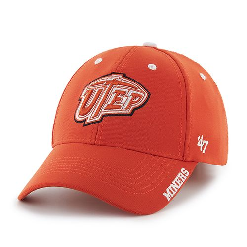 '47 University of Texas at El Paso Condenser Cap