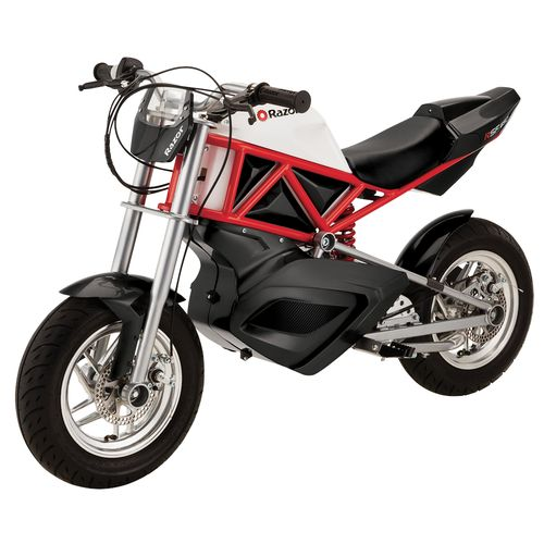 Razor® Kids' RSF 650 Electric Bike