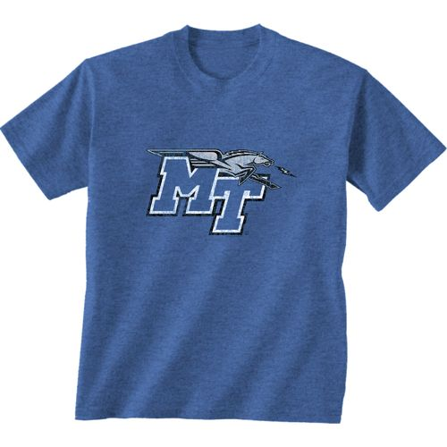 New World Graphics Men's Middle Tennessee State University
