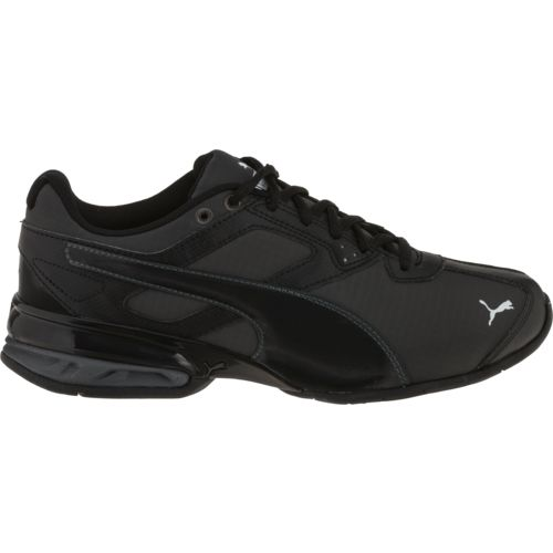 Display product reviews for PUMA Juniors' Tazon 6 Ripstop JR Training Shoes