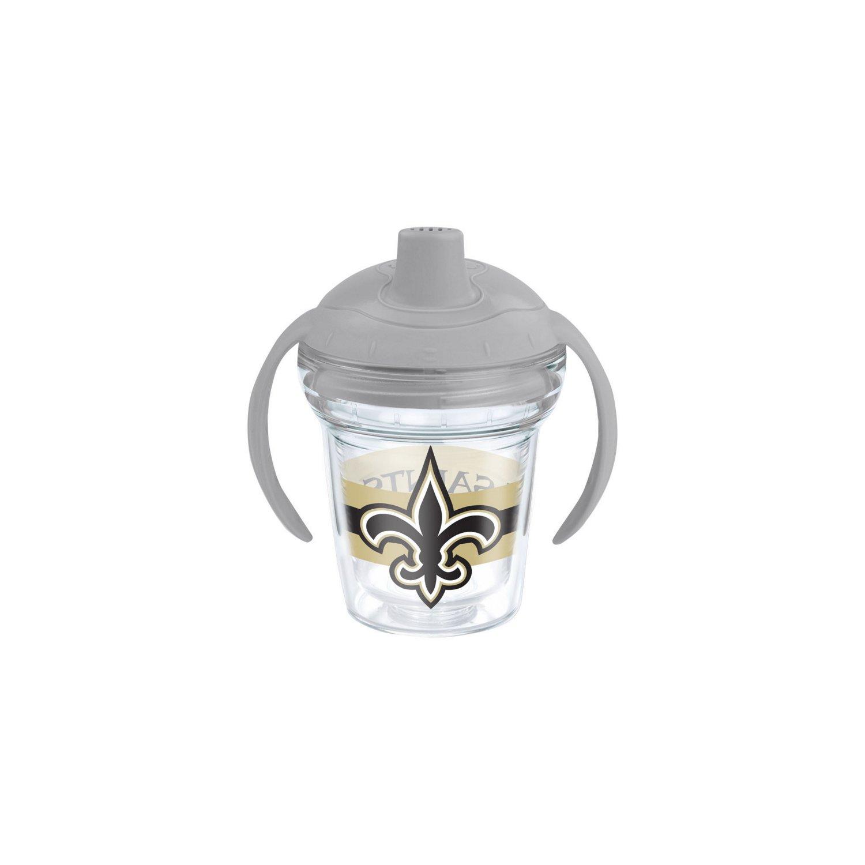 Tervis New Orleans Saints 6 oz. Sippy Cup