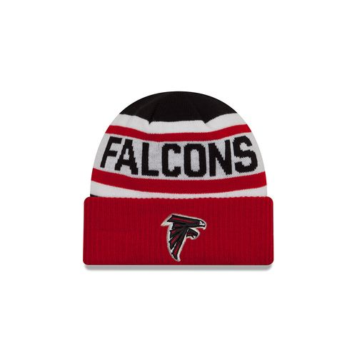 New Era Men's Atlanta Falcons Biggest Fan Knit Cap