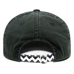 Top of the World Women's Texas Tech University Chevron Crew Cap - view number 3