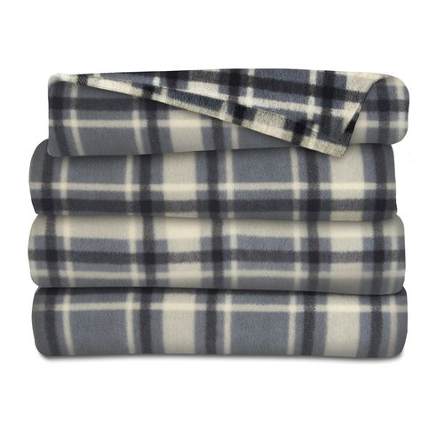 Sunbeam Fleece Heated Throw