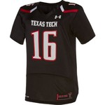 Under Armour™ Kids' Texas Tech University Replica Football Jersey