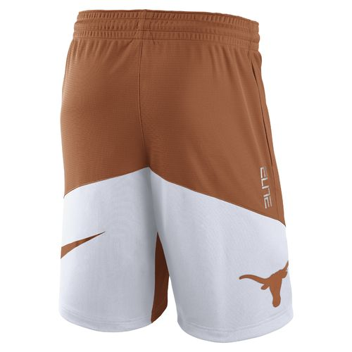 Nike Men's University of Texas Classics Basketball Short - view number 3