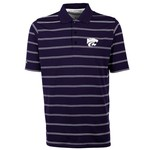Antigua Men's Kansas State University Deluxe Polo Shirt - view number 1