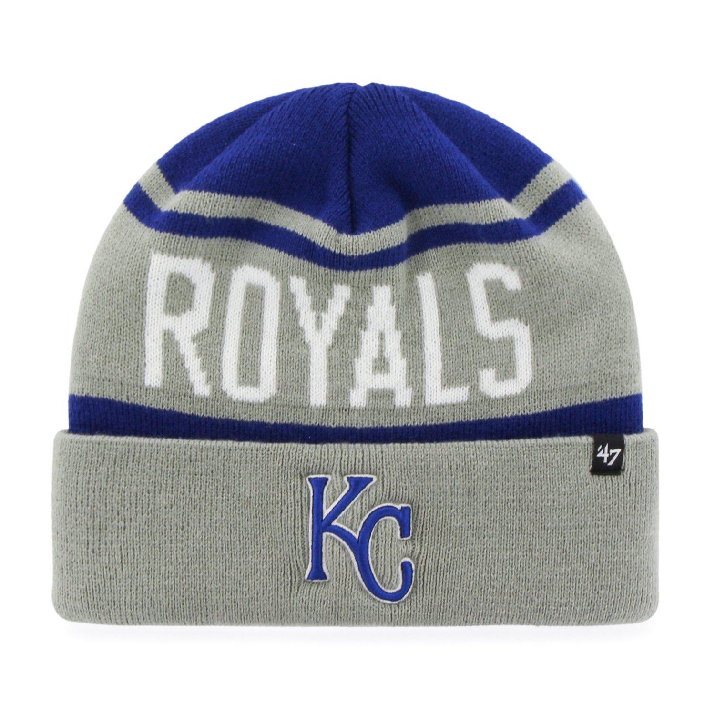 '47 Kansas City Royals Rift Cuff Knit Cap