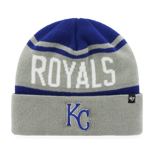 '47 Kansas City Royals Rift Cuff Knit Cap